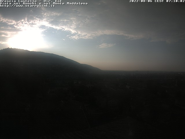 Webcam a Brescia (BS)