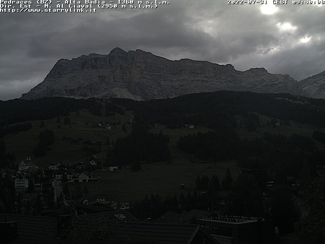 Pedraces - Alta Badia